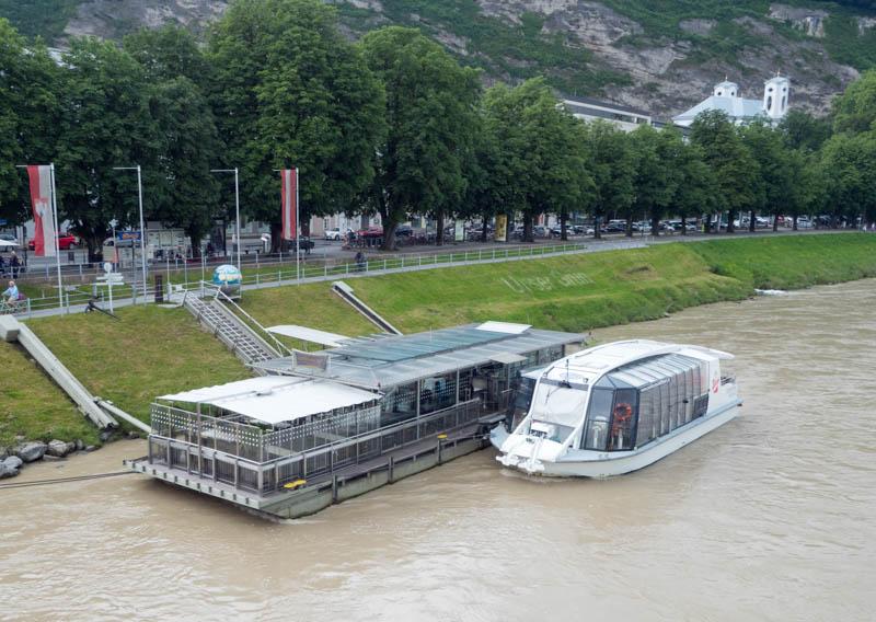 Lod v Salzburgu