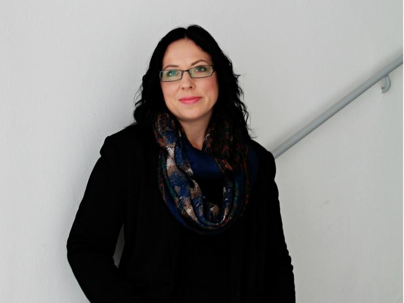 Lucie Horenská