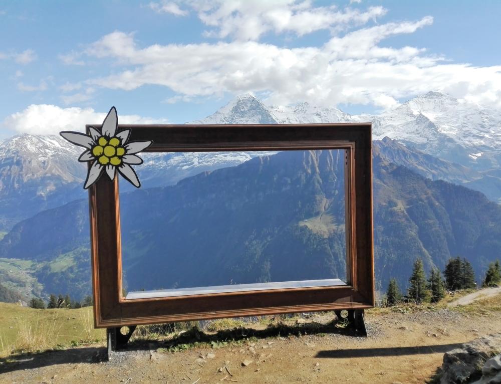 Jak na dovolenou do Švýcarska a nezruinovat rodinný rozpočet?