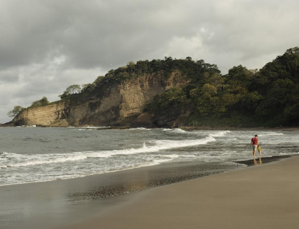 Nikaraguy se nemusíte bát, zamilují si ji i děti