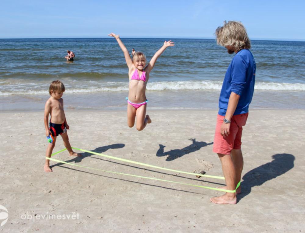 5 věci, které musíte vidět na drsném Baltu