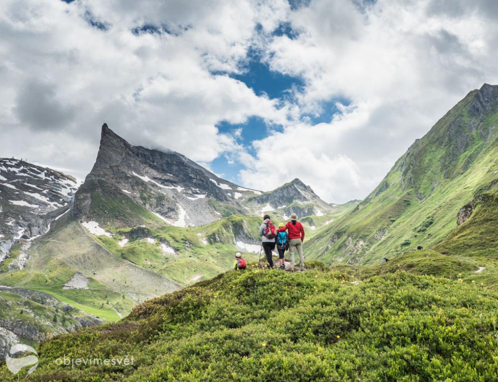 Road trip 2018 – část 2. – údolí Zillertal v Rakousku