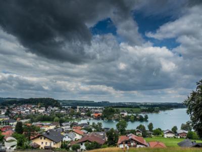 Mattsee, Rakousko