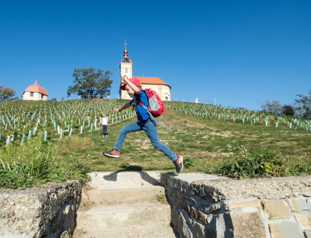 Výlety na slepo – po Moravě za dobrodružstvím