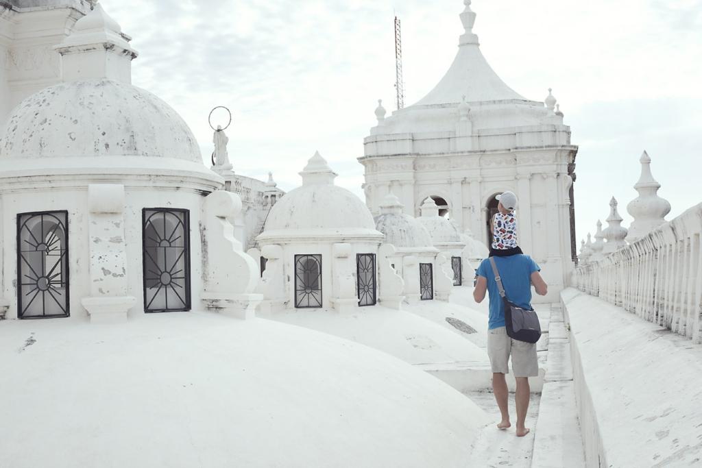 V Leonu v Nikaragui