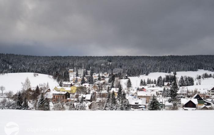 Sněhové mraky