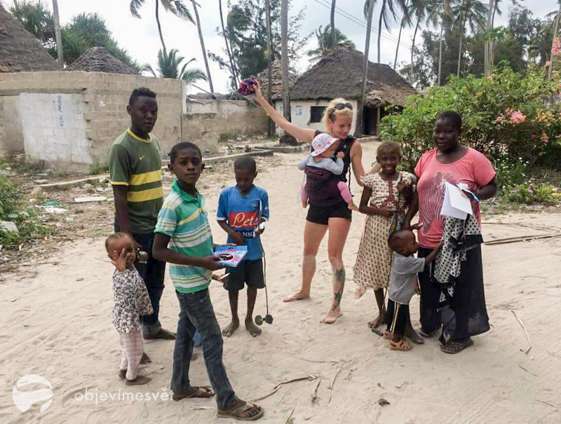 Domorodci na Zanzibaru