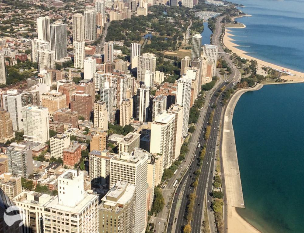 5 věcí, které vás na Chicagu překvapí