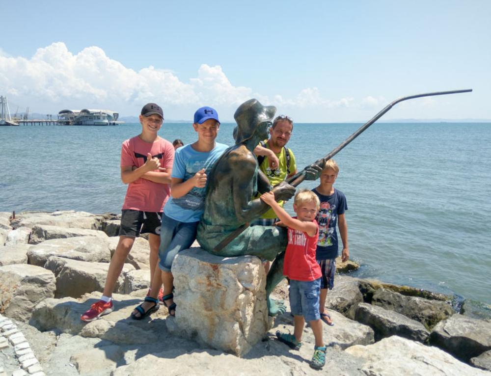 Albánie – místa, která stojí za to