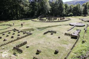 Rumunskem za památkami UNESCO s dětmi