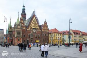 S detmi po památkách UNESCO - Vratislav