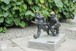 S dětmi po památkách UNESCO - Vratislav