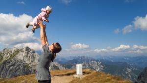 Slovinsko s dětmi