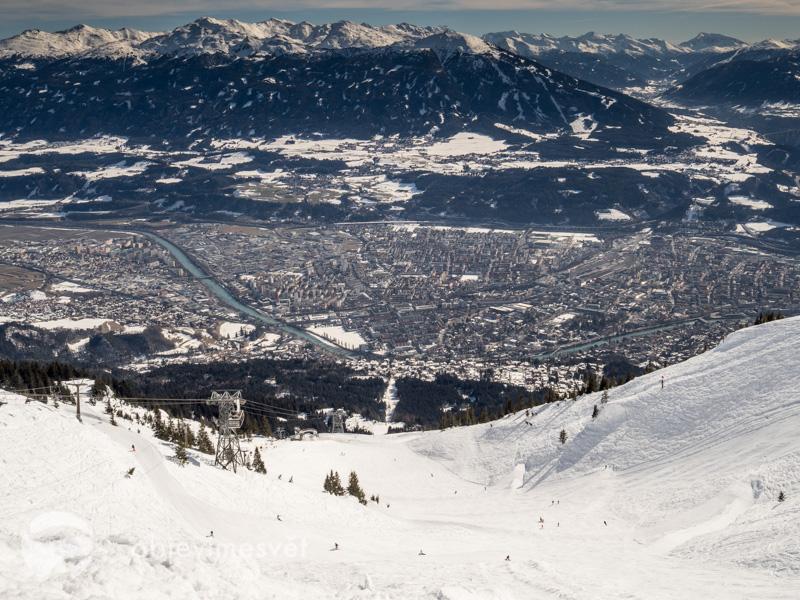 Innsbruck shora