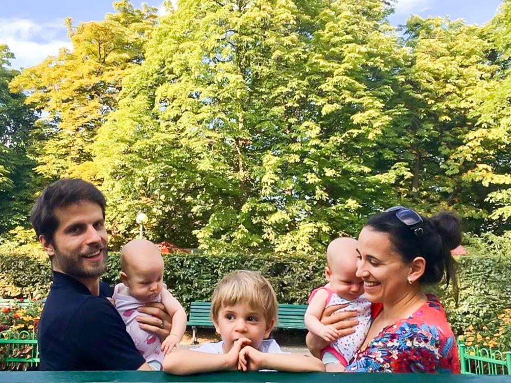 !PODCAST! Fox on Board: Cestování dělá děti flexibilnějšími