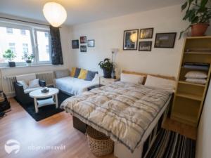Zkušenosti s Airbnb v Berlíně
