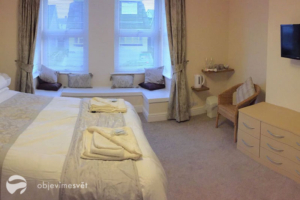 Zkušenosti s Airbnb v Newquay