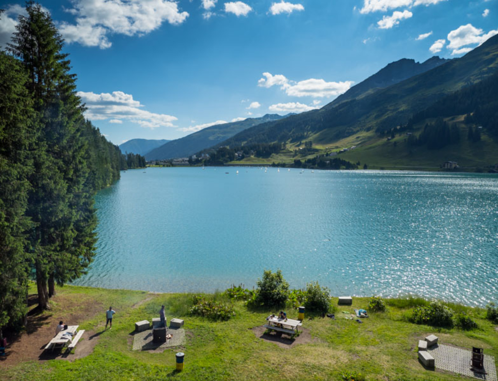 Švýcarsko vlakem? Pohádková dovolená v úžasných horách