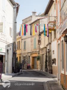 Arles s dětmi