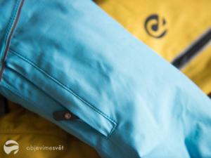 Oblečení pro děti Reima